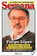 Descargar el libro libro Felipe López