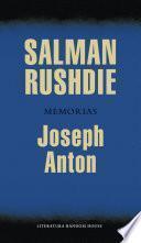 Descargar el libro libro Joseph Anton