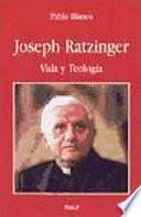 Descargar el libro libro Joseph Ratzinger