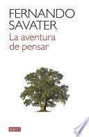 libro La Aventura De Pensar