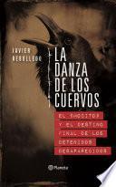 Descargar el libro libro La Danza De Los Cuervos