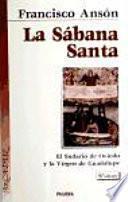 Descargar el libro libro La Sábana Santa