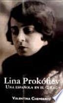 libro Lina Prokófiev