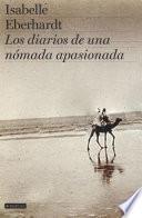Descargar el libro libro Los Diarios De Una Nómada Apasionada