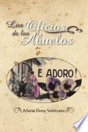 Descargar el libro libro Los Oficios De Los Abuelos