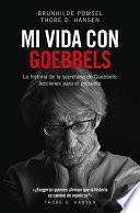 libro Mi Vida Con Goebbels