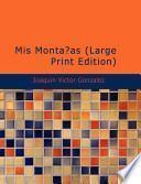Descargar el libro libro Mis Montañas