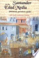 libro Santander En La Edad Media