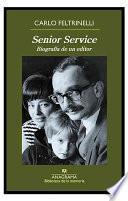 Descargar el libro libro Senior Service