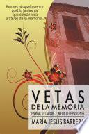Descargar el libro libro Vetas De La Memoria