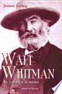 libro Walt Whitman