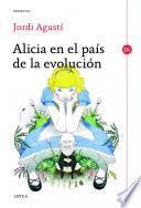 Descargar el libro libro Alicia En El País De La Evolución