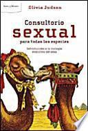 Descargar el libro libro Consultorio Sexual Para Todas Las Especies