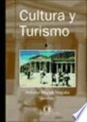 libro Cultura Y Turismo
