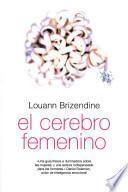 Descargar el libro libro El Cerebro Femenino