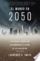libro El Mundo En 2050