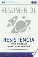 Descargar el libro libro Resumen De Resistencia