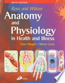 Descargar el libro libro Ross And Wilson Anatomy And Physiology In Health And Illness