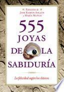 Descargar el libro libro 555 Joyas De La Sabiduría