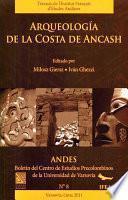 Descargar el libro libro Arqueología De La Costa De Ancash