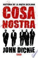 Descargar el libro libro Cosa Nostra