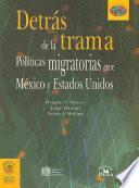 Descargar el libro libro Detrás De La Trama