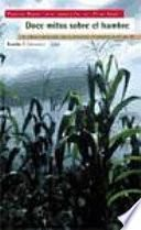 Descargar el libro libro Doce Mitos Sobre El Hambre