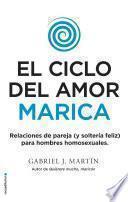 libro El Ciclo Del Amor Marica