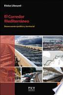 libro El Corredor Mediterráneo