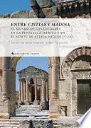 Descargar el libro libro Entre Civitas Y Madina