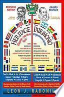 Descargar el libro libro Heritage Hispanic American Style