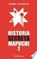 libro Historia Secreta Mapuche 2