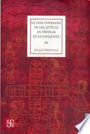 libro La Vida Cotidiana De Los Aztecas En Vísperas De La Conquista