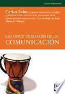 Descargar el libro libro Las Once Verdades De La Comunicación