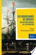 Descargar el libro libro Los Conquistadores Del Horizonte
