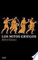 Descargar el libro libro Los Mitos Griegos