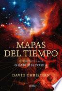 Descargar el libro libro Mapas Del Tiempo