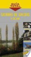 libro Sierras De Gredos Y Béjar