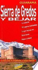 Descargar el libro libro Sierras De Gredos Y Béjar