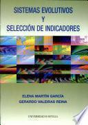 Descargar el libro libro Sistemas Evolutivos Y Selección De Indicadores