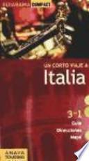 Descargar el libro libro Un Corto Viaje A Italia