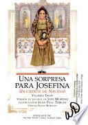 Descargar el libro libro Una Sorpresa Para Josefina