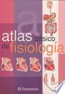 libro Atlas Básico De Fisiología