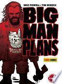 Descargar el libro libro Big Man Plans