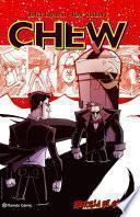 Descargar el libro libro Chew