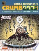Descargar el libro libro Crumb Obras Completas
