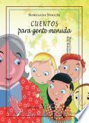 Descargar el libro libro Cuentos Para Gente Menuda