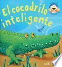 libro El Cocodrilo Inteligente