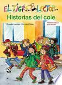 libro Historias Del Cole