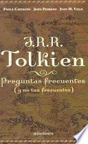 libro J.r.r. Tolkien